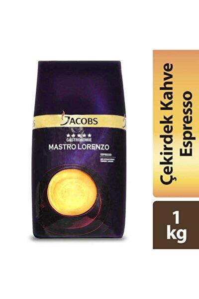 Mastro Lorenzo Çekirdek Kahve 1 kg