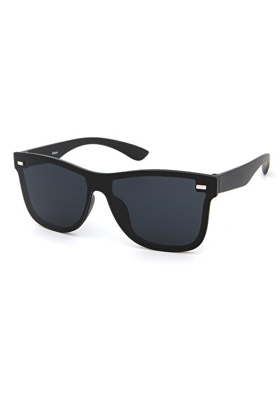 Erkek Siyah Güneş Gözlüğü Blt2028a