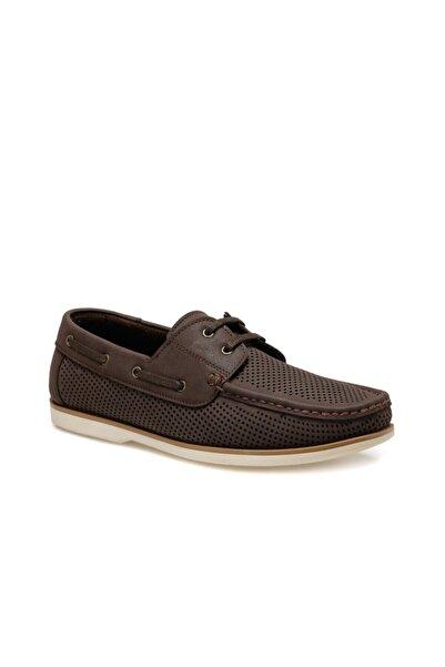 MRB73 Kahverengi Erkek Ayakkabı 100518290