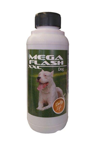 Mega Flash Köpek Kas Ve Kemik Desteği 500 Cc