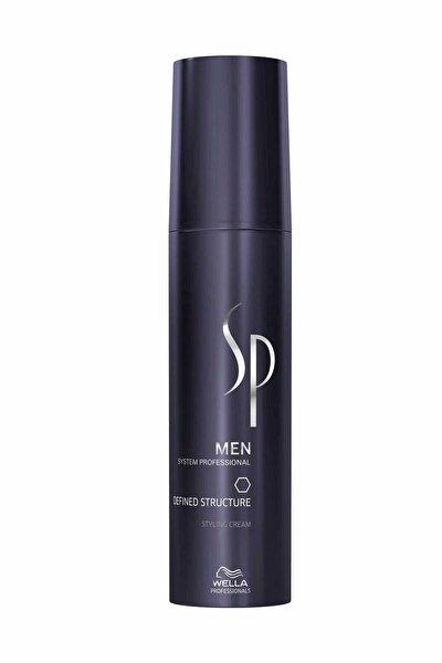 Sp Men Defined Structure Erkekler Için Jöle 100 ml 4015600224998