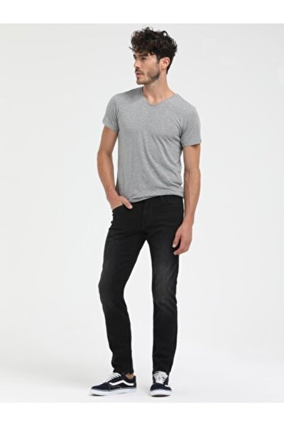 Terrybrown Denim Slim Fit Erkek Pantolon