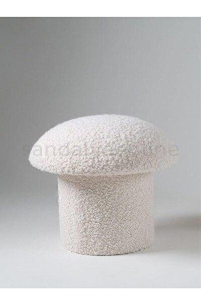 Mushroom Tedy Puf