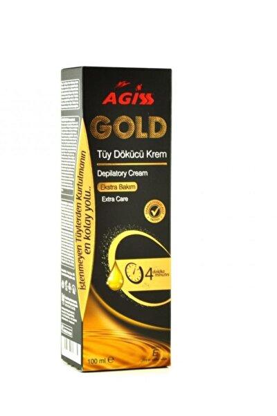 Extra Tüy Dökücü Sprey Gold - 36883