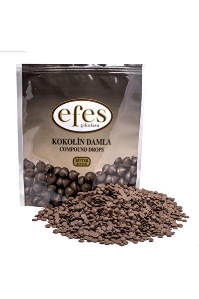 Bitter Kokolin Damla Çikolata 1000 gr