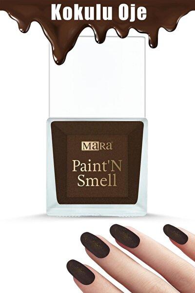 Paint'n Smell Kokulu Oje Chocolate 15ml