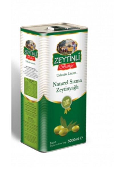 Zeytinyağı Sızma 5 Lt