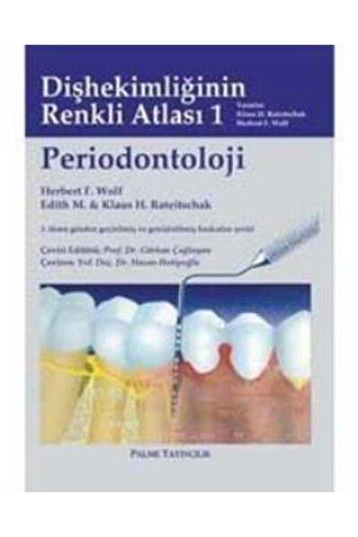 Periodontoloji Kitabı