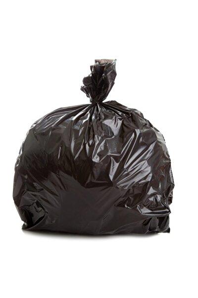 Çöp Torbası Poşeti Hışır 80x110 cm (koli:20 Rulo)