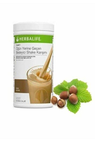 Formül 1 Öğün Yerine Geçen Besleyici Shake Karışımı Fındıklı 550 gr