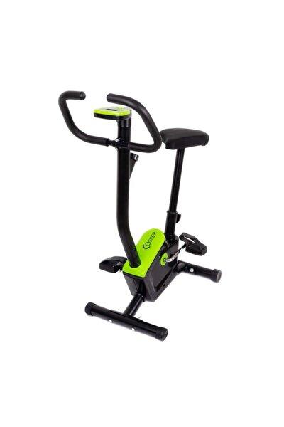 Csf-02ysl Egzersiz Bisikleti Yeşil