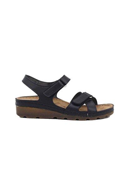 Kadın Günlük Sandalet 21629