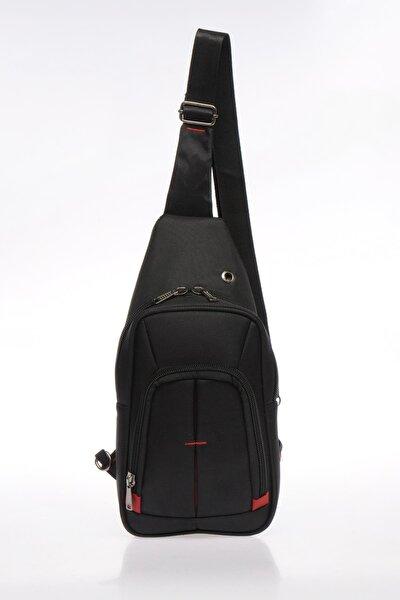 Mpbdybg9084 Siyah Unısex Body Bag