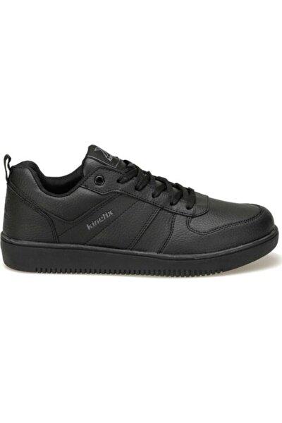 IKTUS M 9PR Siyah Erkek Sneaker Ayakkabı 100416868
