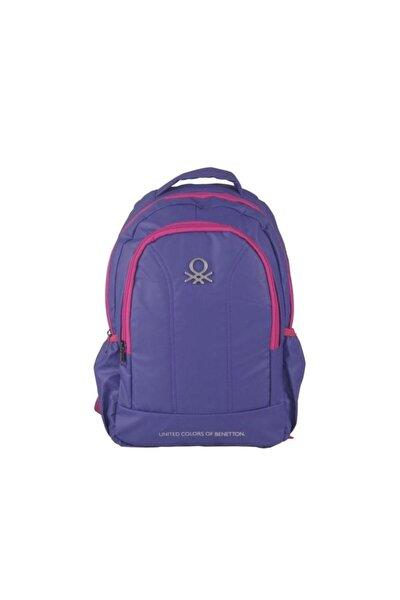 United Colors Of Okul Sırt Çantasıl Ila Paraşüt Kumaş Hakan Çanta Güvencesiyle
