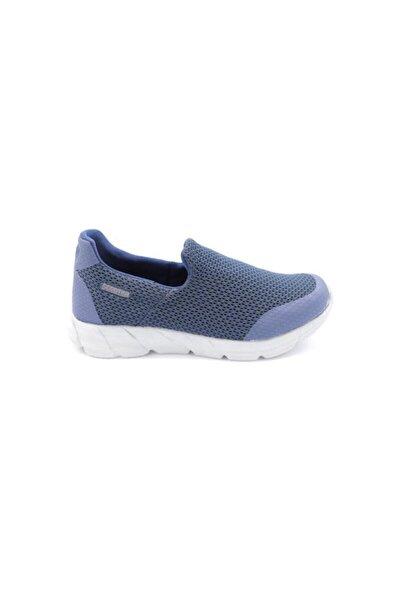 G5439tl Lacivert Kadın Günlük Spor Ayakkabı