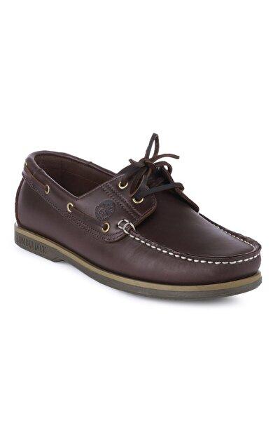 Nav Gator Hakiki Deri Erkek Ayakkabı