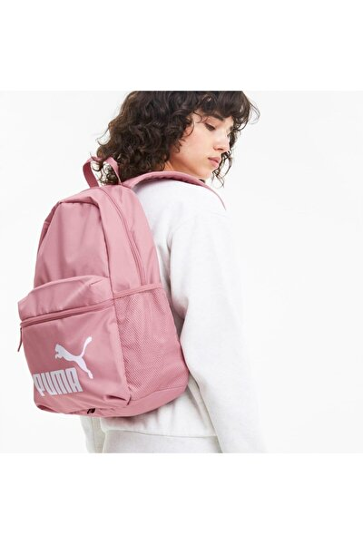 PHASE BACKPACK FOXGL Pembe Unisex Sırt Çantası 100584558