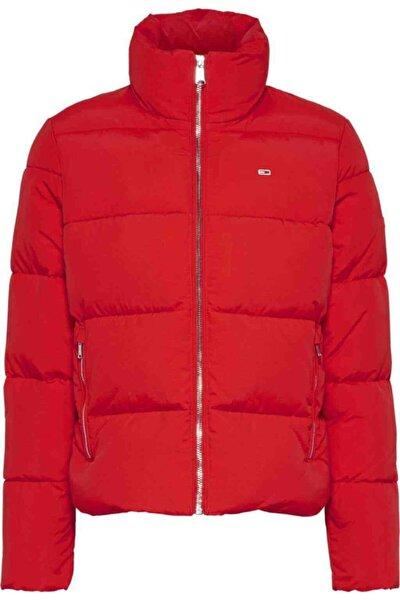 Tj Kadın Modern Puffer Ceket