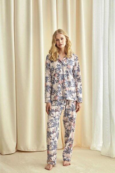 1701 Pijama Takım