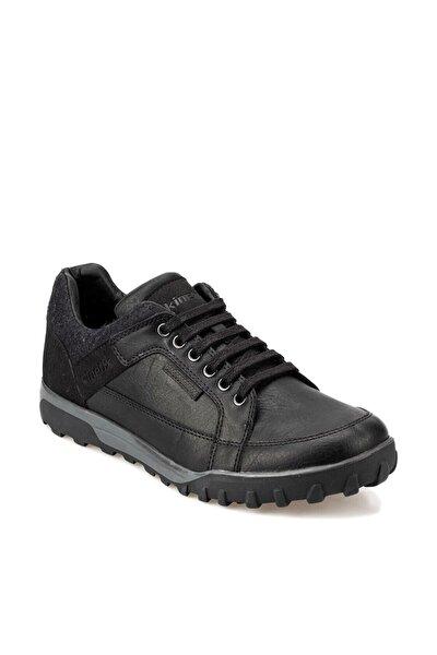Siyah Erkek Ayakkabı Jack 9pr