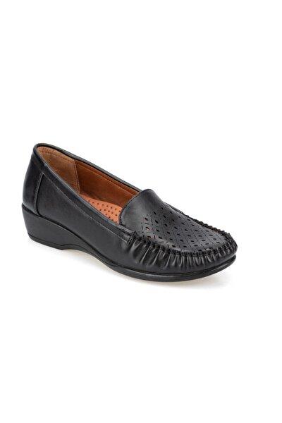 91.157281.Z Siyah Kadın Ayakkabı 100351376