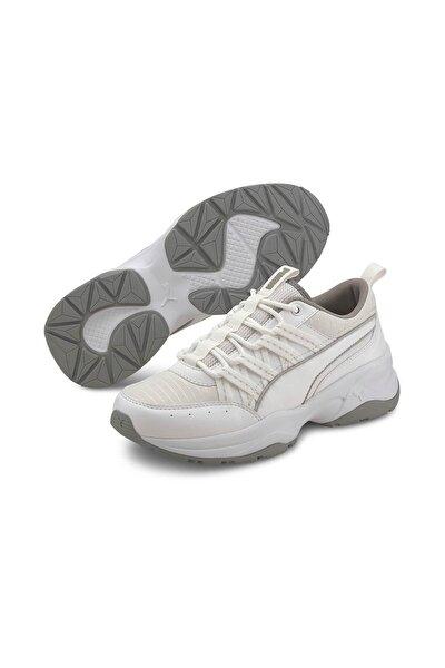 CILIA TR Beyaz Kadın Sneaker Ayakkabı 100657671