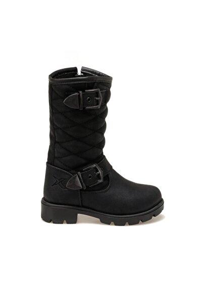 LETUNE 9PR Siyah Kız Çocuk Basic Casual Ayakkabı 100425869
