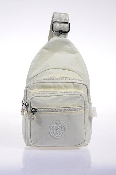 Smb1044-0002 K.beyaz Kadın Body Bag