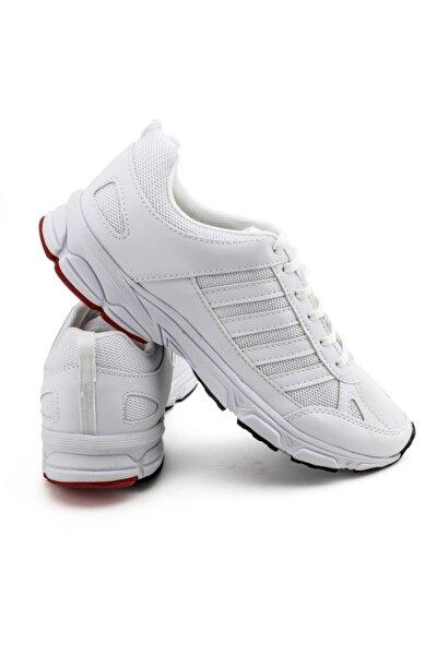 8044 Sneaker Memory Foam Erkek Spor Ayakkabı