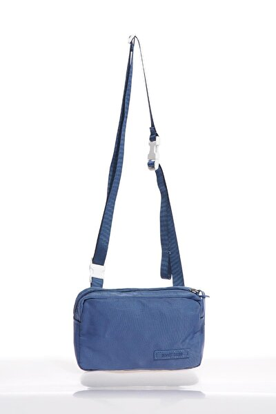 Smb6000-0050 Buz Mavisi Kadın Minik Çapraz Çanta