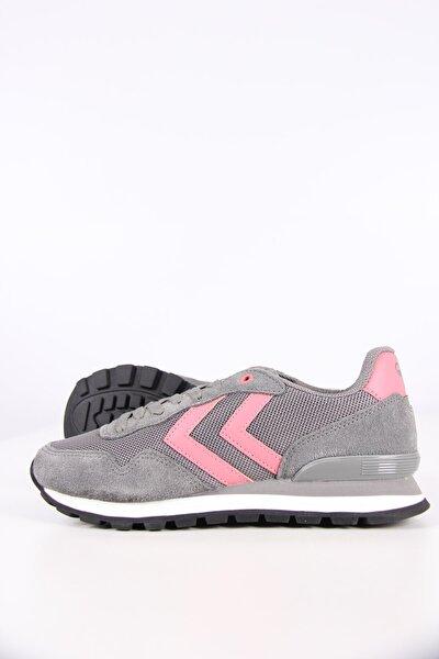 Thor Lifestyle Shoes Gri Kadın Sneaker Ayakkabı 100433229