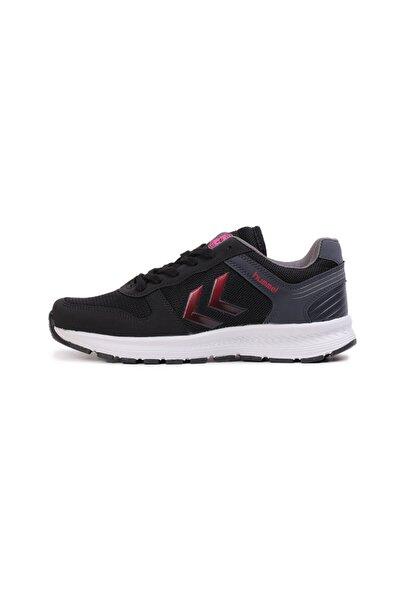 HMLPORTER SNEAKER Siyah Kadın Koşu Ayakkabısı 100484807