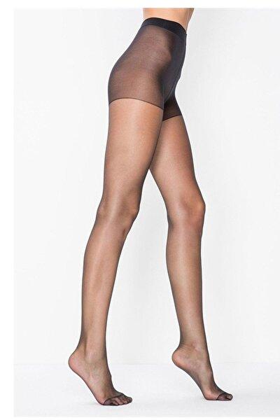 Fit 15 Kadın Ince Parlak Külotlu Çorap Bayan