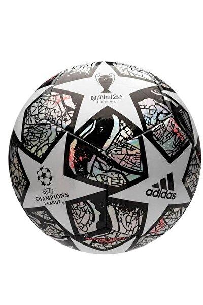 Final Şampiyonlar Ligi 2020 Beyaz Futbol Topu Fh7346