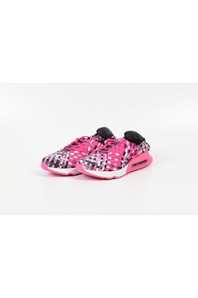 8849 Günlük Spor Tabanlı Ayakkabı