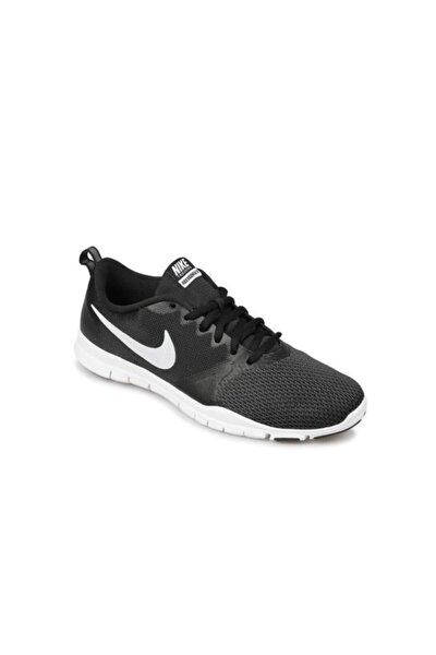 Unisex Siyah Flex Essential Günlük Spor Ayakkabı