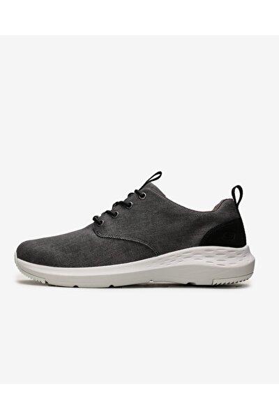 PARSON - MENTEGO Erkek Siyah Günlük Ayakkabı 66005 BLK
