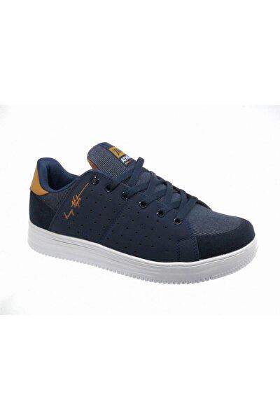 Lacivert Erkek Spor Ayakkabı 21050