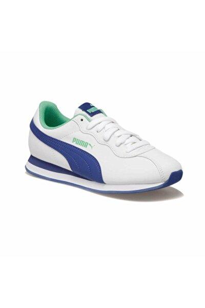TURIN II JR Beyaz Unısex Çocuk Sneaker Ayakkabı 100524329
