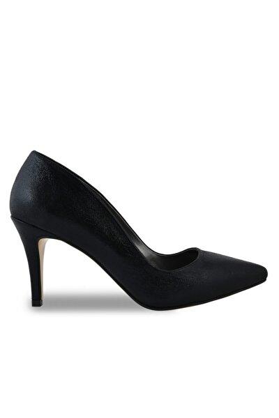 Kadın Vegan Stiletto Ayakkabı