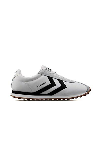 HMLROUTE SNEAKER-5 Beyaz Kadın Sneaker Ayakkabı 100549499