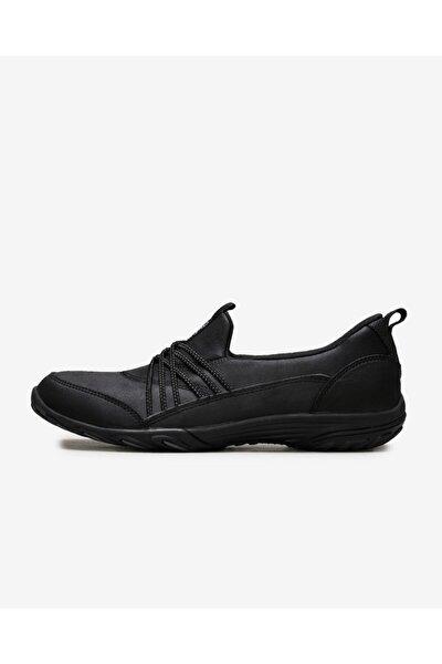 EMPRESS - LET'S BE REAL Kadın Siyah Günlük Ayakkabı 23113 BLK