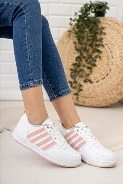 Unisex Sneakers Günlük Spor Ayakkabı