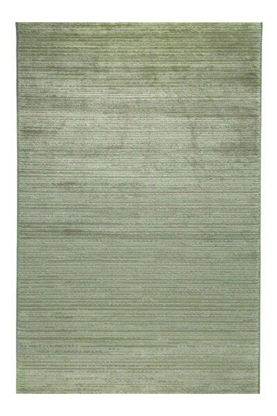 Coloris Cl002 Makine Halısı - Yeşil