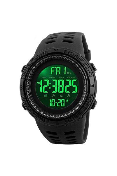 Skmeı 1251 Yeni Seri Unisex Kol Saati