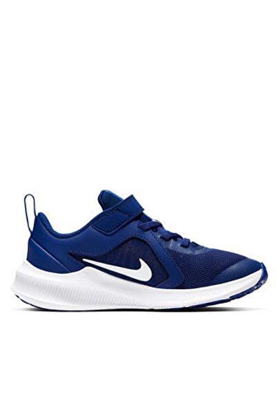 Downshıfter 10 Psv Çocuk Yürüyüş Koşu Ayakkabı Cj2067-401-lacıvert