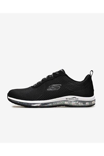 SKECH-AIR ELEMENT-SPARKLE AVE Kadın Siyah Spor Ayakkabı