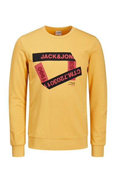 Jack Jones Wrap Erkek Sweat
