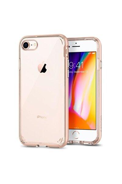 Iphone Se (2020) 8/7 Uyumlu Kılıf, Neo Hybrid Crystal